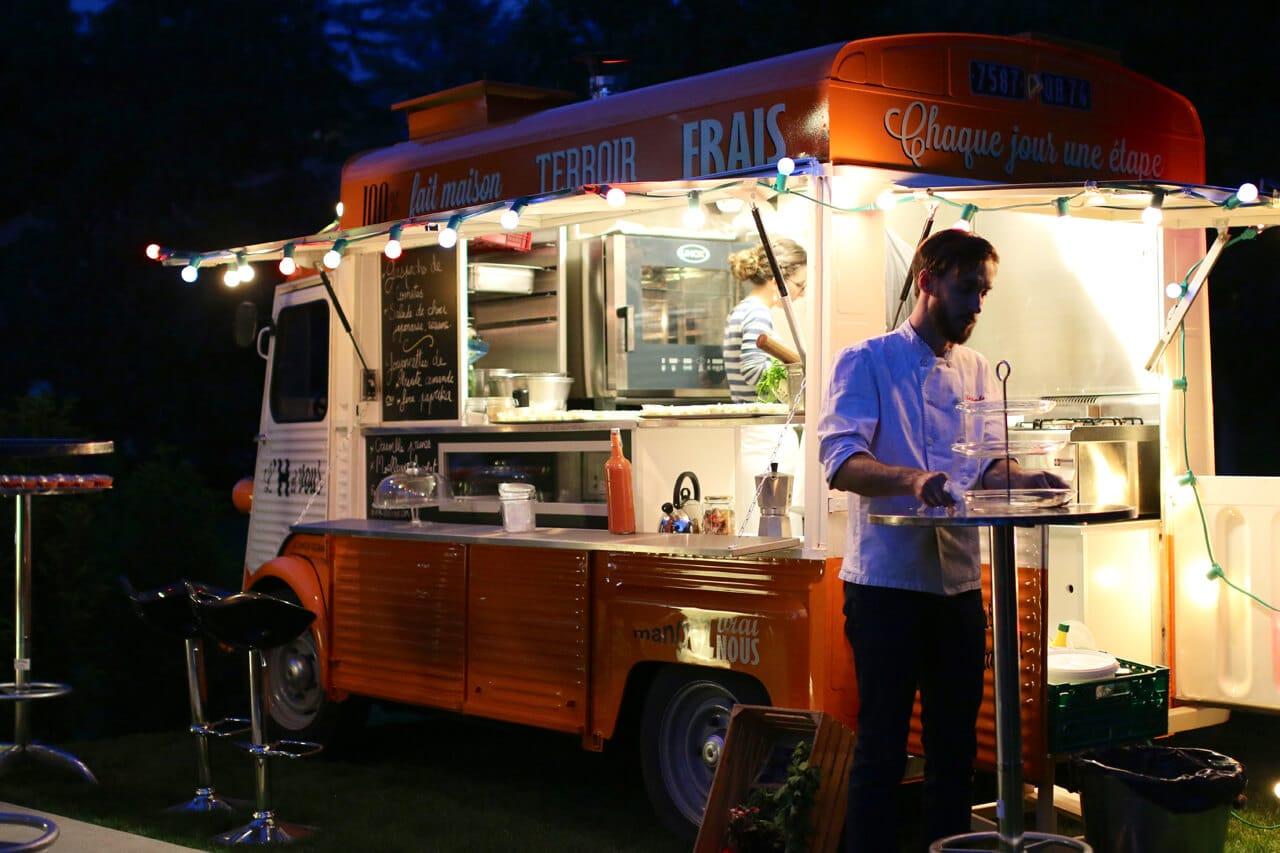 Quel concept pour mon food truck ?
