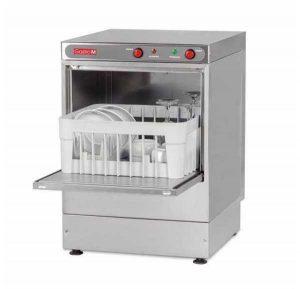 GASTRO M - Lave-verres Bar Compact 35 x 35 - BARLINE 35