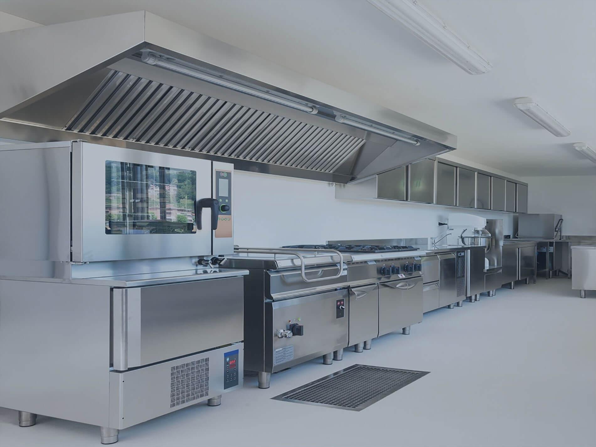 Quel sol choisir pour ma cuisine professionnelle ?